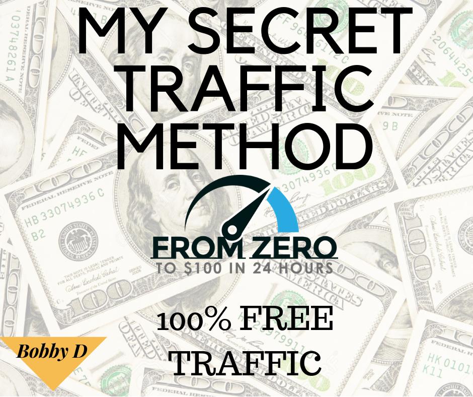Zero To $100 A Day