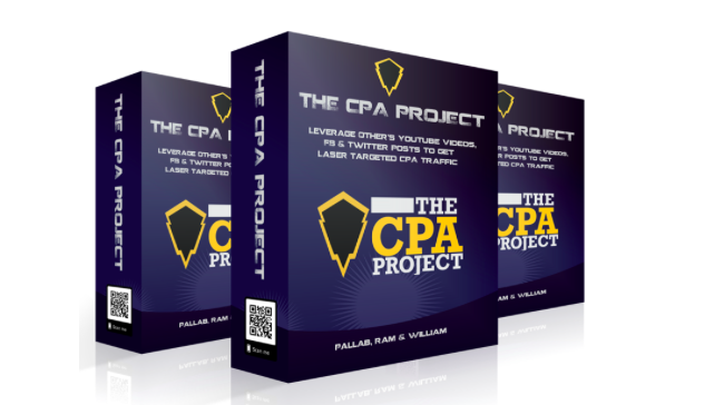 The CPA Project