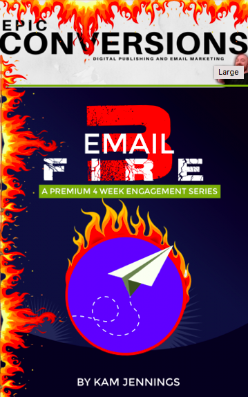 email fire series 3