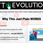 YT Evolution Review